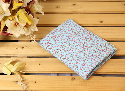 100% Cotton Craft Fabric Floral-2