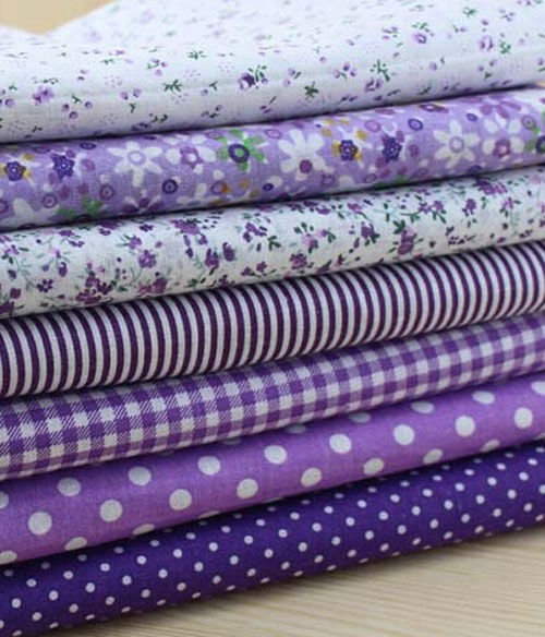 New Fat Quarter Bundles 100% Cotton