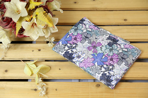 100% Cotton Fat Quarter Bundles Floral-7