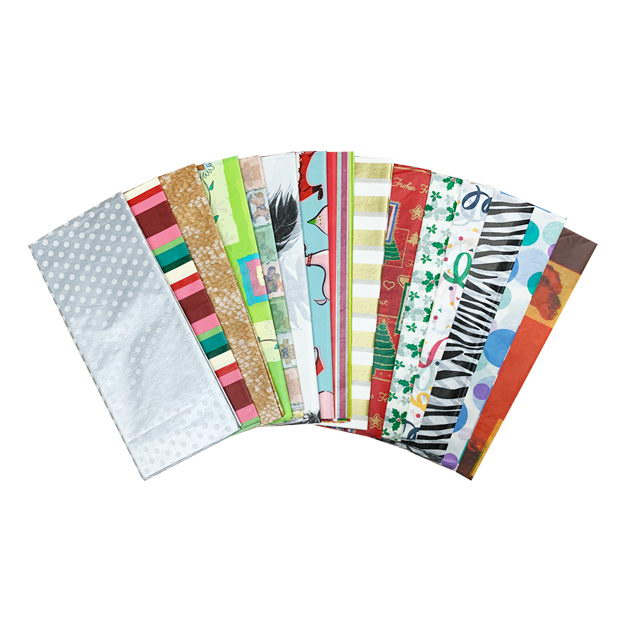 Wholesale hand tissue paper gift