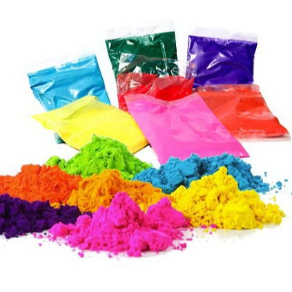 Premium Quality Non Toxic Colorful Holi Powder