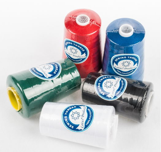 Wholesales 40/2 Hilo de Coser 100% Polyester Sewing Thread